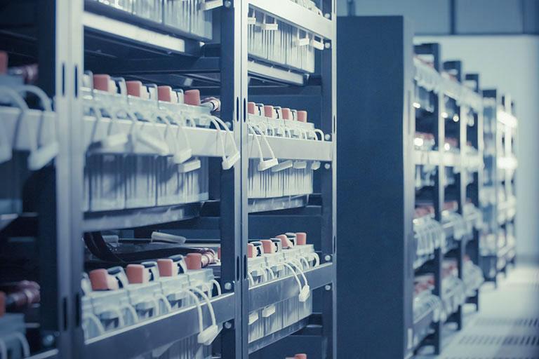IT Services cloud storage
