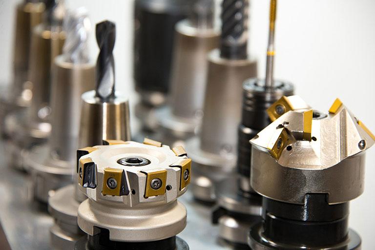 Milling drill bits
